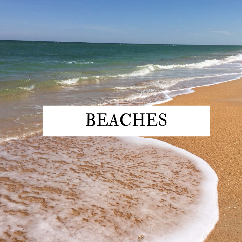 Florida Beaches for Families