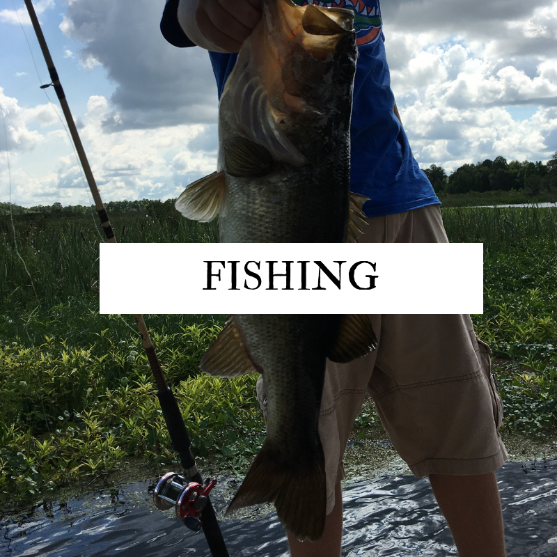 Fishing in Florida for Families